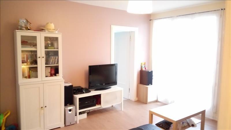 Appartement 4 pièces Eaubonne