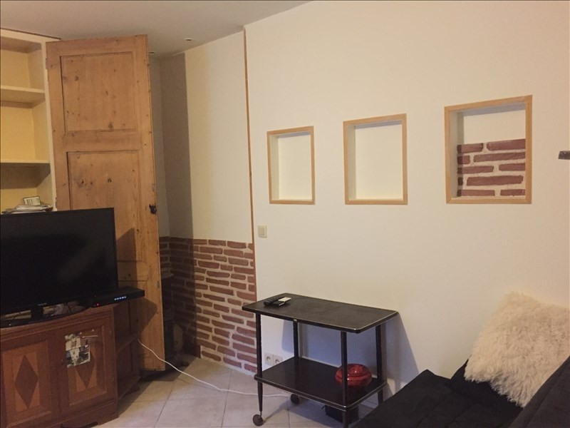 Location appartement La roche-sur-foron 560€ CC - Photo 3