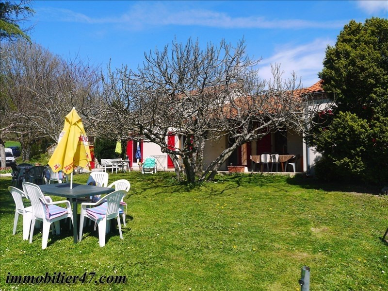 Vente maison / villa Monbalen 181 000€ - Photo 9
