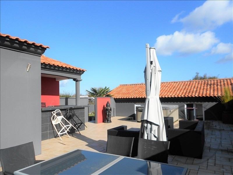 Sale house / villa St jean de monts 449000€ - Picture 6