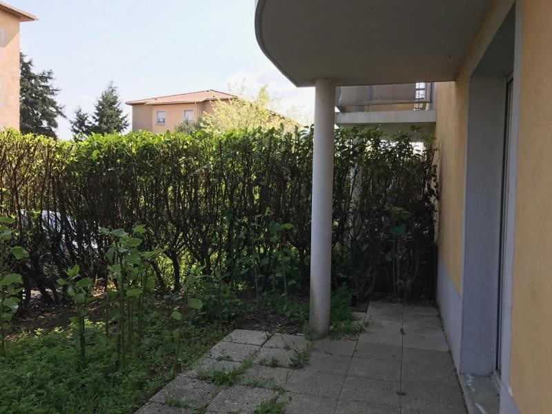 Location appartement Villefranche sur saone 475€ +CH - Photo 4