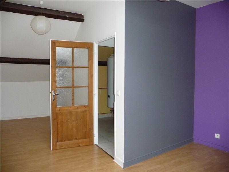 Sale house / villa St jean de losne 127800€ - Picture 3