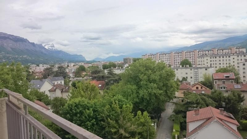 Location appartement Grenoble 595€ CC - Photo 6