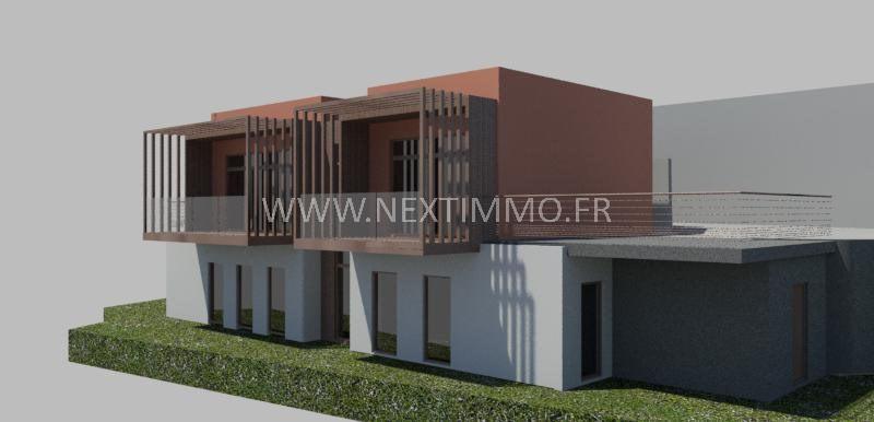 Vendita terreno Menton 330000€ - Fotografia 3