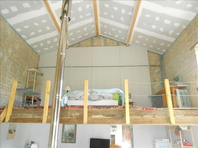 Sale house / villa Aulnay 89700€ - Picture 5
