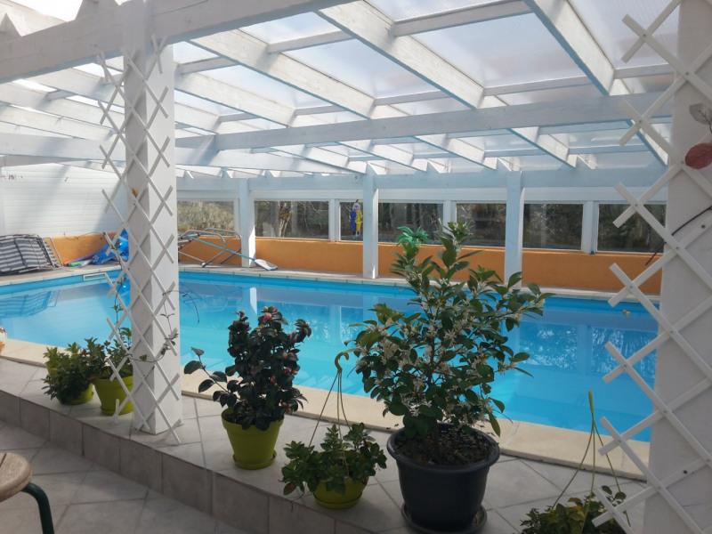 Sale house / villa Serre nerpol 340000€ - Picture 4