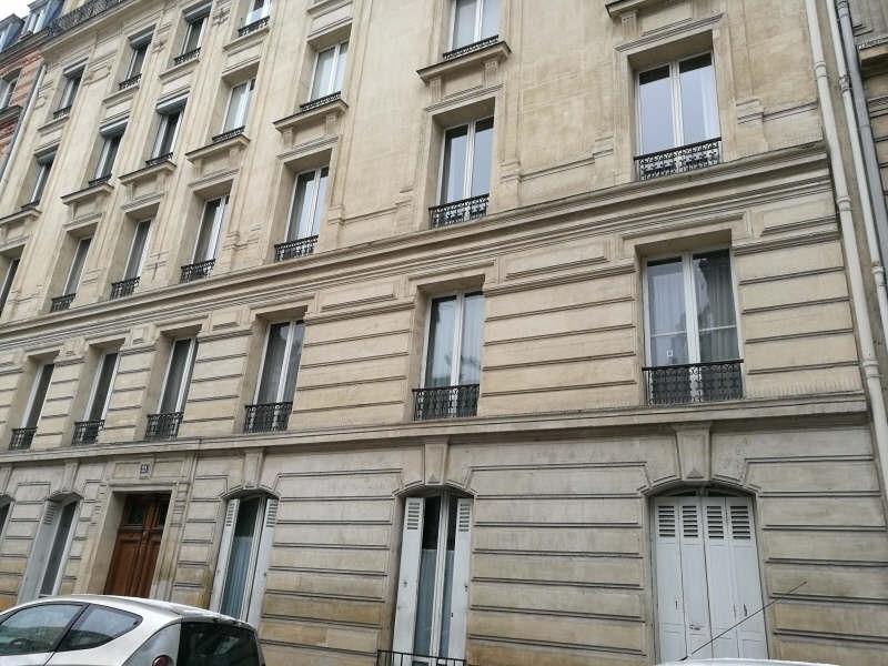 Sale apartment Asnieres sur seine 420000€ - Picture 1
