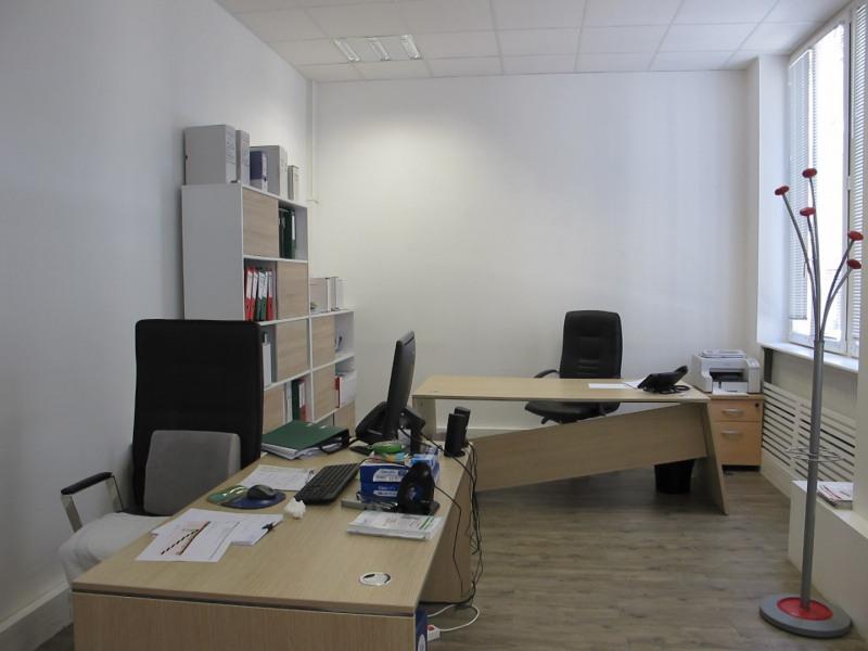 Alquiler  oficinas Paris 10ème 4249,64€ +CH/ HT - Fotografía 4