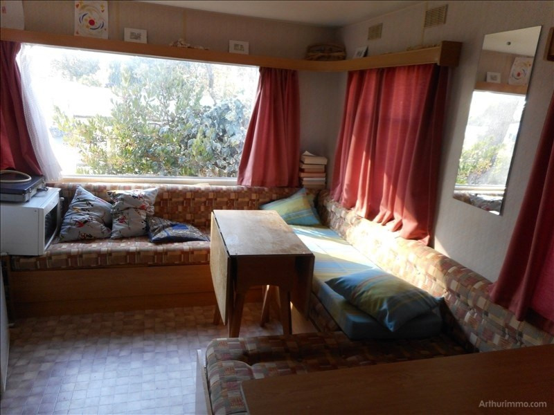 Sale site Frejus 74 500€ - Picture 4