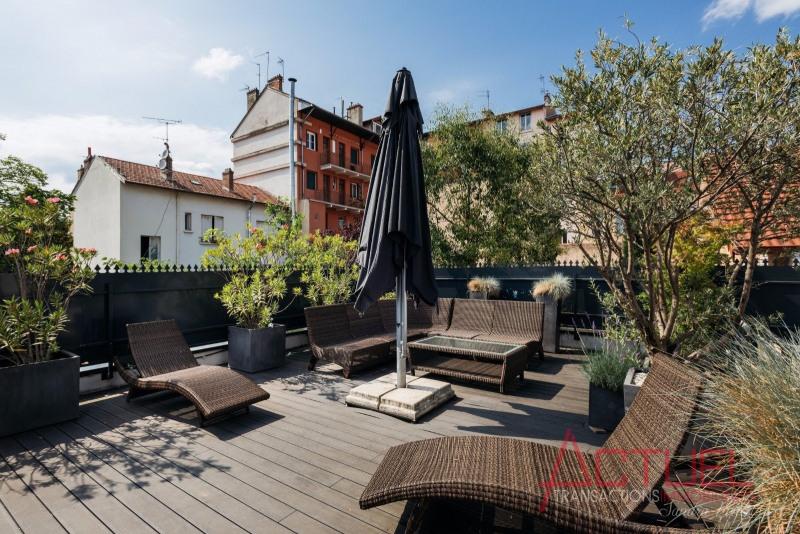 Vente de prestige maison / villa Villeurbanne 1442000€ - Photo 7