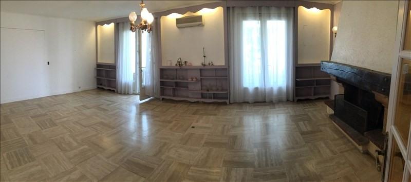 Vente de prestige appartement Villeneuve st georges 199000€ - Photo 1