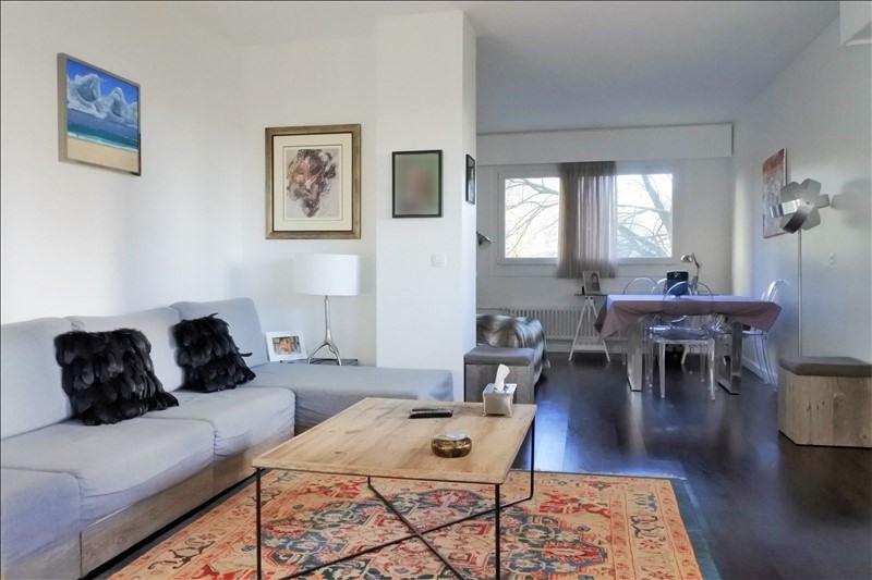 Vente appartement Garches 380000€ - Photo 2