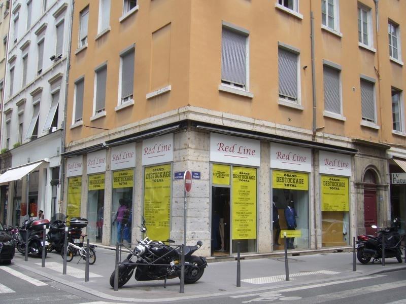 Vente fonds de commerce boutique Lyon 6ème 25000€ - Photo 2