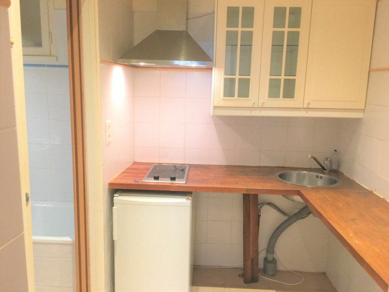 Rental apartment Toulouse 375€ CC - Picture 5