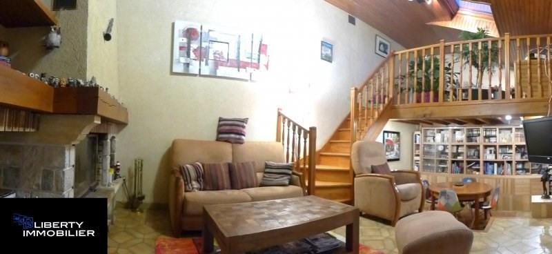 Vente maison / villa Trappes 319000€ - Photo 2