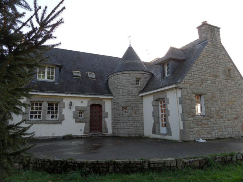 Vente maison / villa Plougoumelen 420450€ - Photo 1