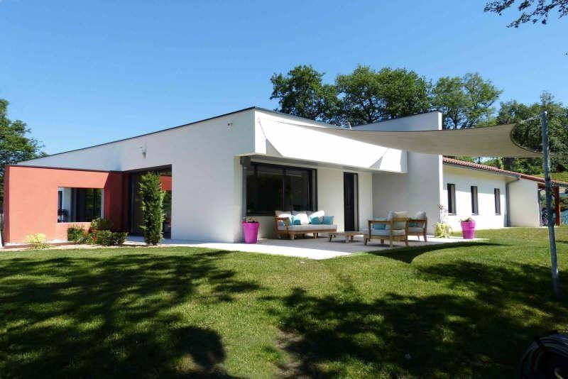 Revenda residencial de prestígio casa Albi 595000€ - Fotografia 1