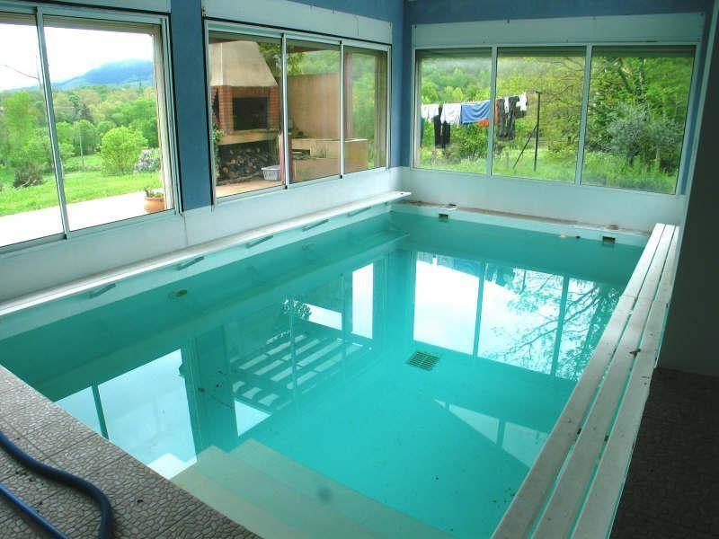 Vente de prestige maison / villa Proche de mazamet 395000€ - Photo 7