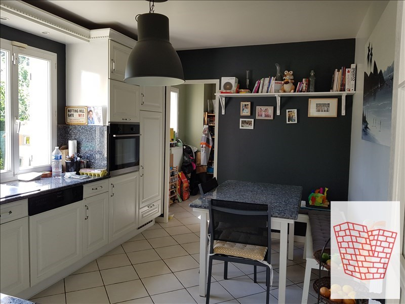Sale house / villa Argenteuil 590 000€ - Picture 5