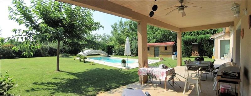 Vente de prestige maison / villa Albi 560000€ - Photo 2
