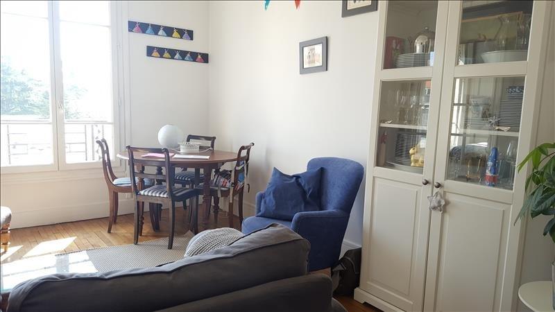 Rental apartment St germain en laye 1400€ CC - Picture 2