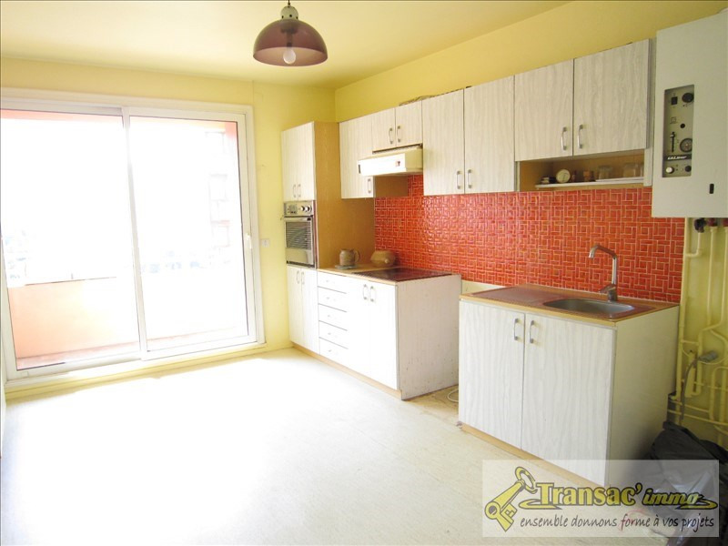 Vente appartement Thiers 76 300€ - Photo 3