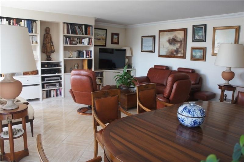 Venta  apartamento Enghien les bains 445000€ - Fotografía 2