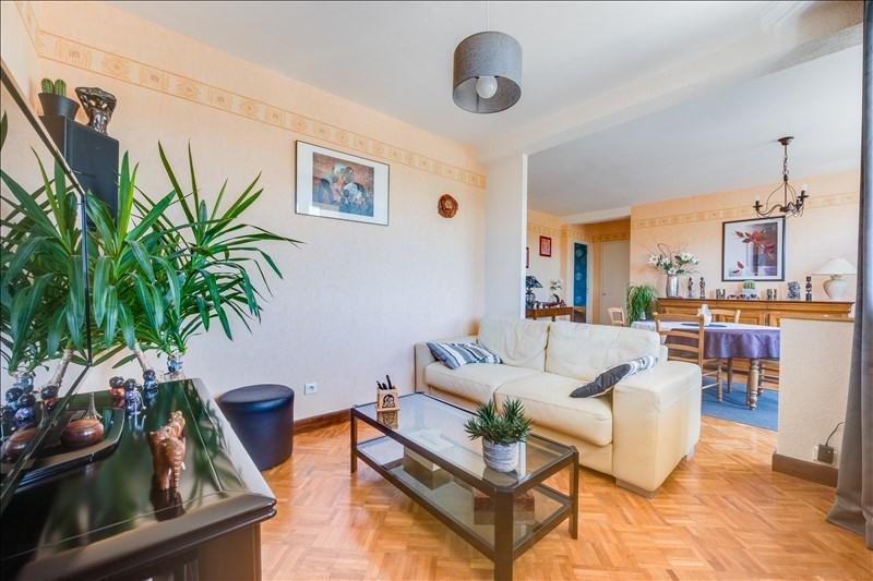 Sale apartment Besancon 114000€ - Picture 7