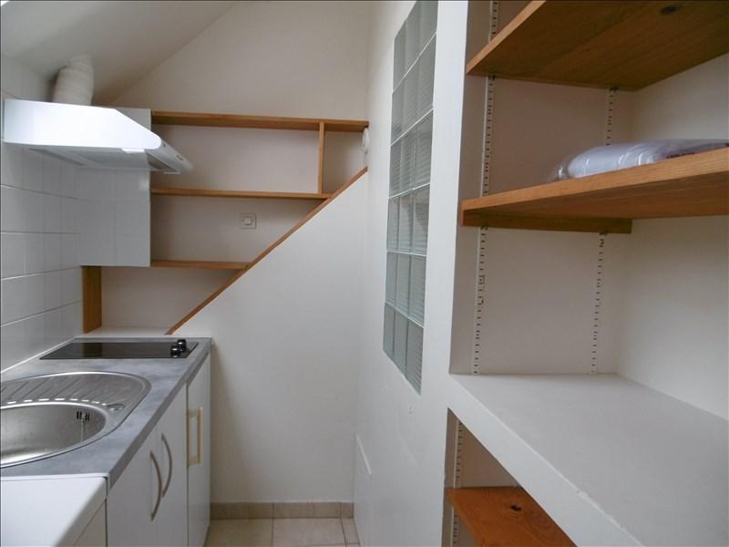 Rental apartment Bures sur yvette 645€ CC - Picture 4