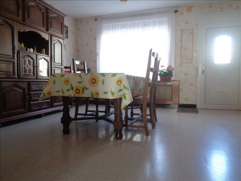 Sale house / villa Beuvry 132 000€ - Picture 4