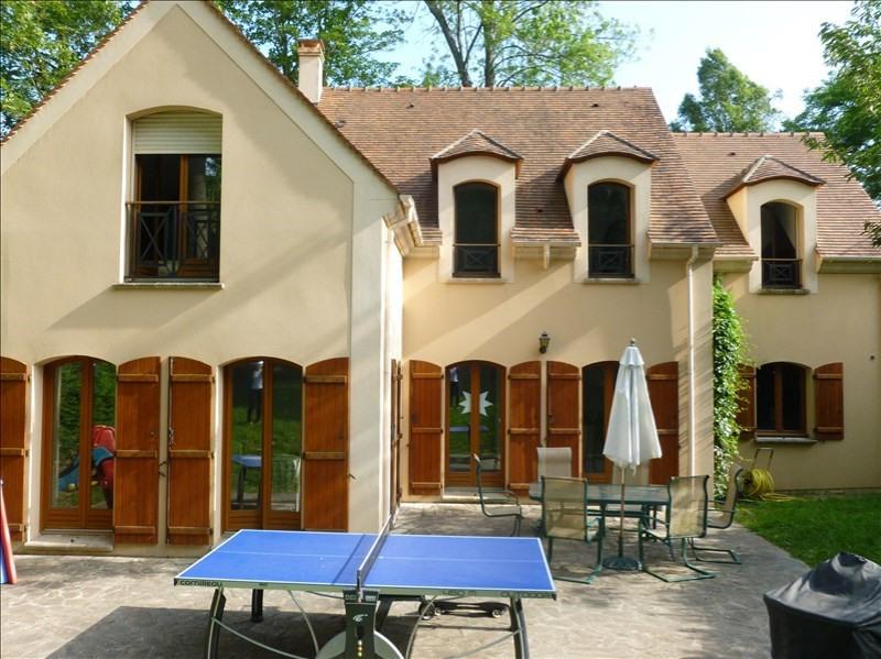 Location maison / villa L etang la ville 3100€ CC - Photo 1
