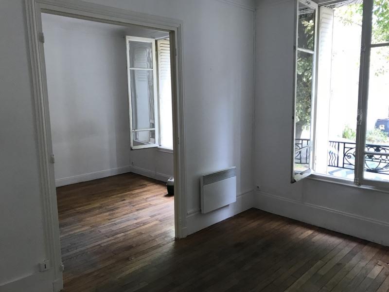 Location appartement Asnieres sur seine 843€ CC - Photo 2