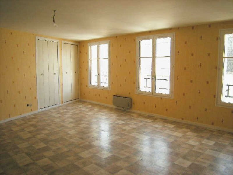 Location appartement Chatellerault 411€ CC - Photo 1
