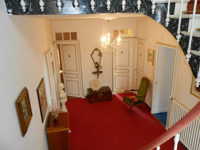 Venta de prestigio  casa Ste mere eglise 599000€ - Fotografía 15