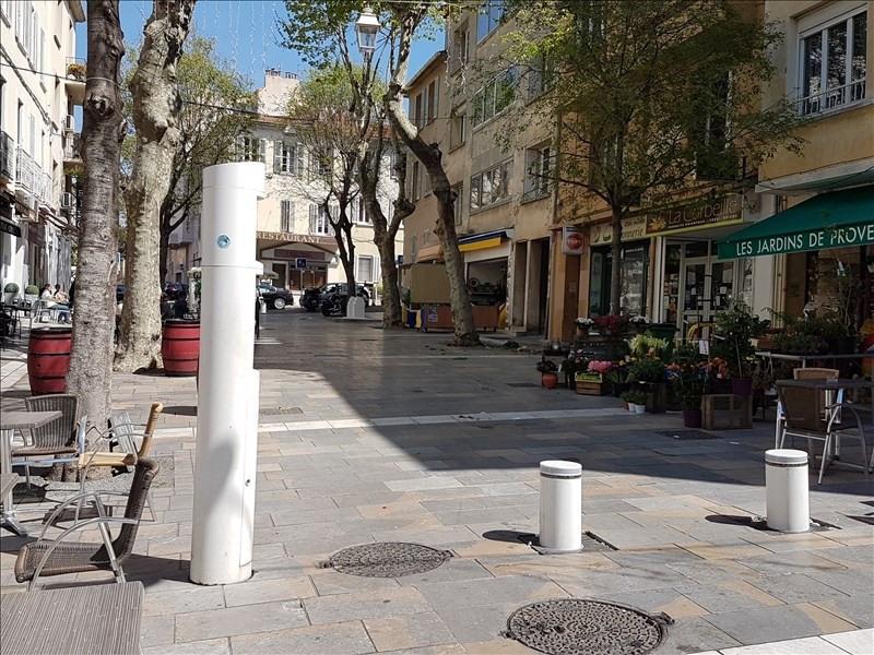 Alquiler  local Toulon 332€ HT/HC - Fotografía 1
