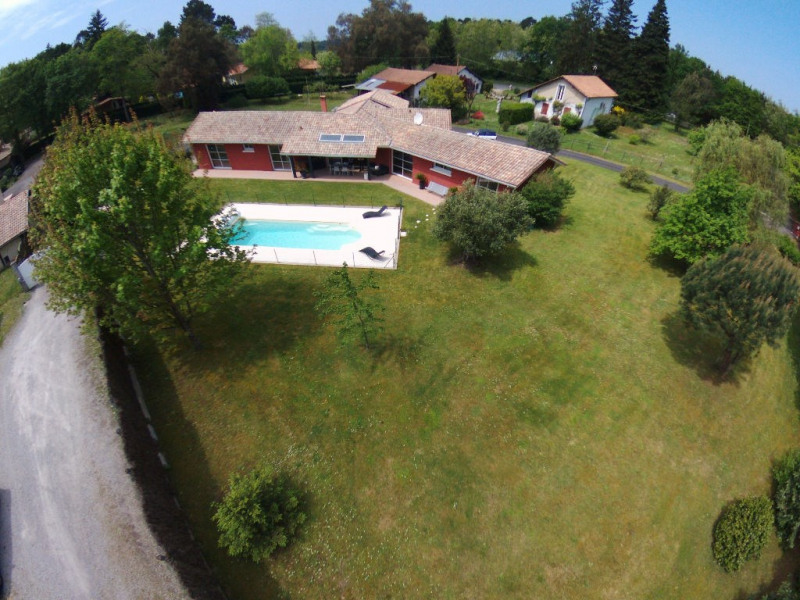 Vente de prestige maison / villa Angresse 895000€ - Photo 12