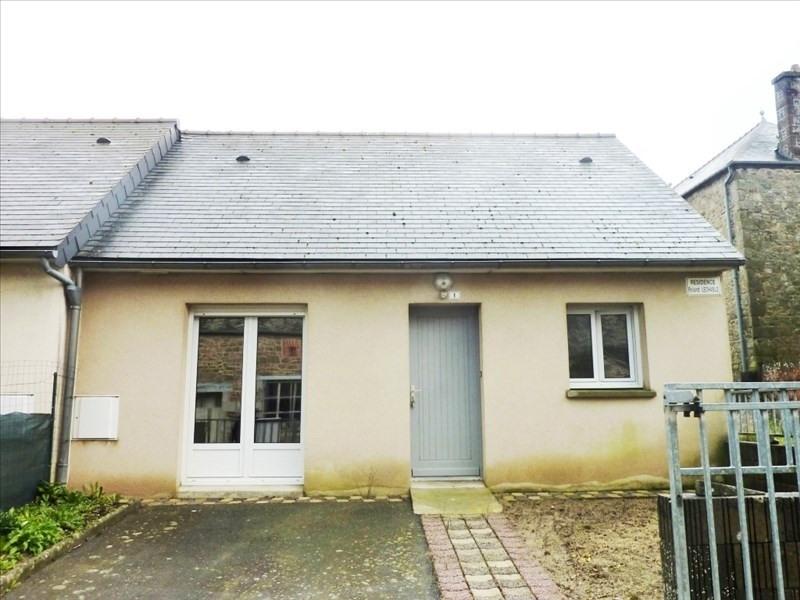 Vente maison / villa St georges de reintembault 74900€ - Photo 1