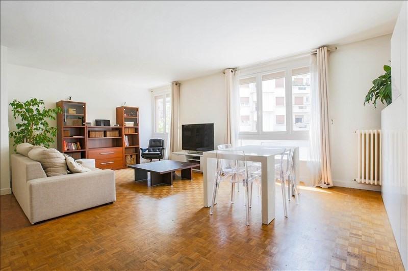 Vente appartement Courbevoie 457000€ - Photo 2