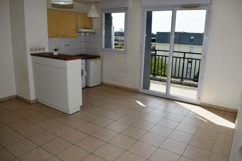 Sale apartment Bordeaux 189000€ - Picture 2