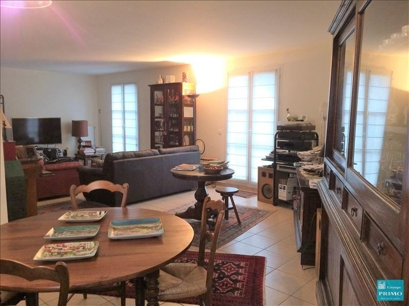 Vente maison / villa Igny 580000€ - Photo 4