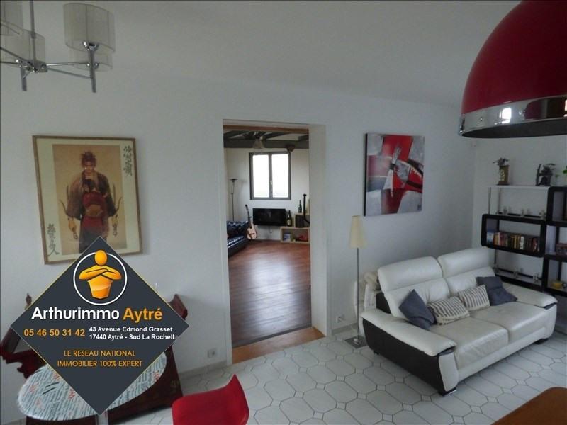 Vente maison / villa Aytre 343200€ - Photo 6