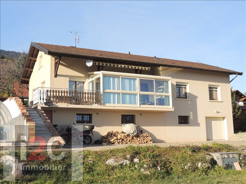 Vente maison / villa Peron 650 000€ - Photo 8