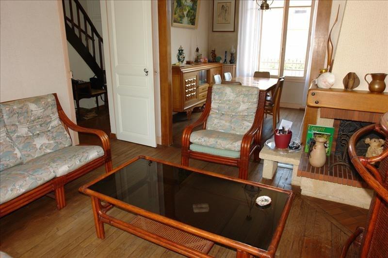 Sale house / villa Morangis 272000€ - Picture 10