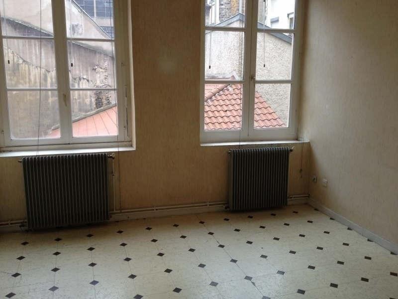 Location appartement Lyon 3ème 633€ CC - Photo 2