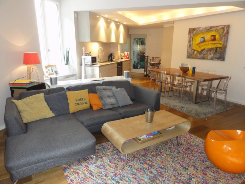 Vente appartement Caluire-et-cuire 312 000€ - Photo 2