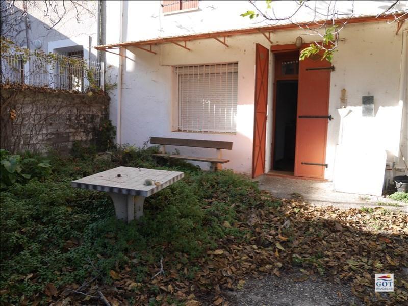 Revenda casa Claira 132000€ - Fotografia 1