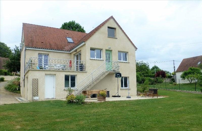 Vente maison / villa Chateau thierry 249000€ - Photo 1