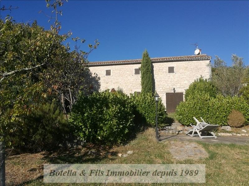 Venta  casa Ruoms 227000€ - Fotografía 14