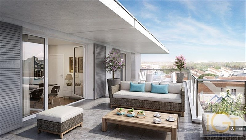 Sale apartment La rochelle 388000€ - Picture 2