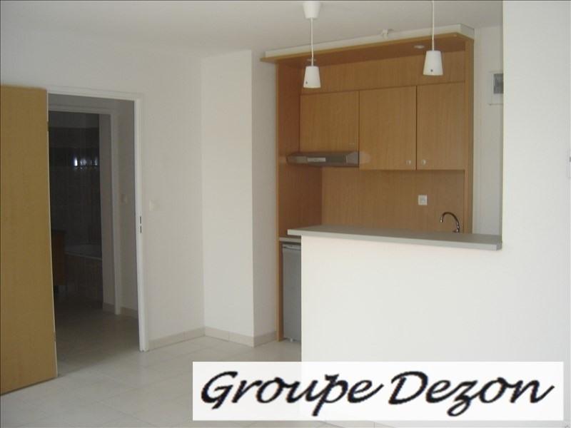 Vente appartement Grisolles 80000€ - Photo 2